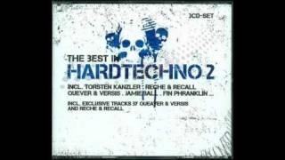 CD The Best In Hardtechno 2  108 carsten rechenberger and recall 8 der sinuskonflikt