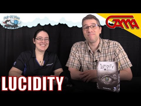 Lucidity dice game - Overview & Demo