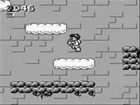 Kid Icarus Gameboy
