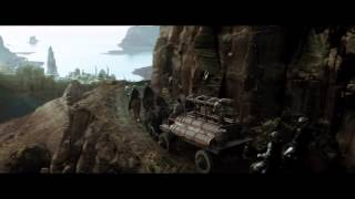 TreilerFilma - Седьмой сын - Seventh Son - русский трейлер 2013