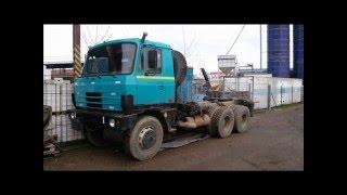 Film Tatra 815 s3 v10 opravy(, 2016-05-02T22:15:40.000Z)
