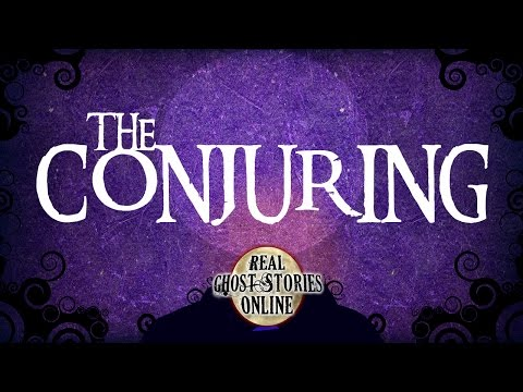The True Story of The Conjuring