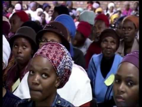 Senzelwe iKhaya by Past Derrick Ndzimande:Christians are Captured