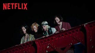 Las chicas del cable | Tráiler de la temporada 2 | Netflix 2017 Video