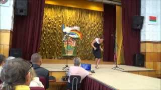 Grodno 2013. EDC European Ch. Checkers Deaf. Opening ceremony