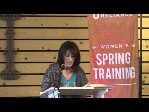 Leading As A Women - Week 5