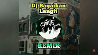 Gambar cover DJ BAGAIKAN LANGIT DI SORE HARI REMIX 2019