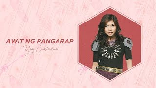 Yeng Constantino - Awit ng Pangarap [Official Audio] ♪