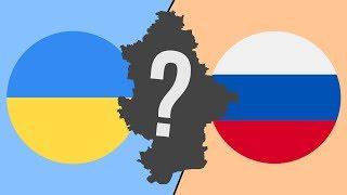 Какие российские земли были украинскими