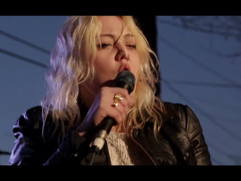 Elle King - Playing For Keeps - 3/10/2013 - The Blackheart