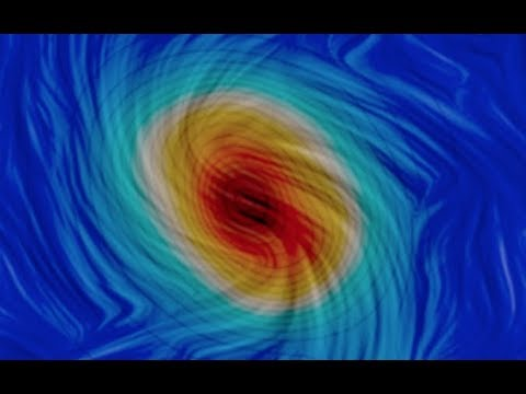 Cosmic Magnetism, M6.6 Quake, Solar Tornado | S0 News Jan.29.2018