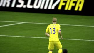 FIFA 2015 - APOEL VS OMONOIA - GreekSuperPatch.com (PC)