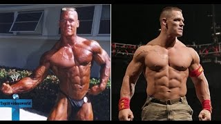 Top 10 Former Bodybuilders who became WWE Superstars