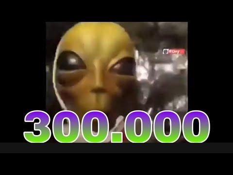Alien Meme Song - Patlamaya Devam - YouTube