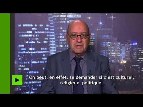 Amir Oren commente la sortie des Etats-Unis de l'UNESCO