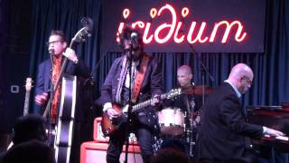 "Earl Slick and Lee Rocker ""One After 909"""