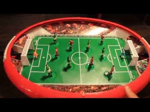 Настольный Футбол Simba Арена