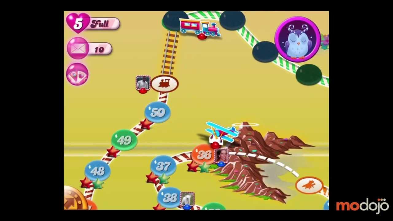 Candy Crush Saga Odus The Owl S Dreamworld 14 14