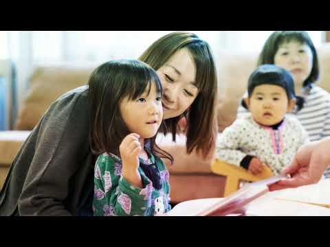 3歳児|無料体験レッスン|幼児教室レクルン|福岡県福岡市中央区|天神教室