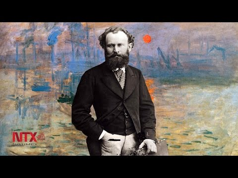 Édouard Manet, sin pretenderlo pinceló los inicios del impresionismo