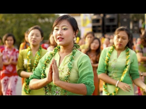 Top 10 Peaceful Countries In Asia 2015