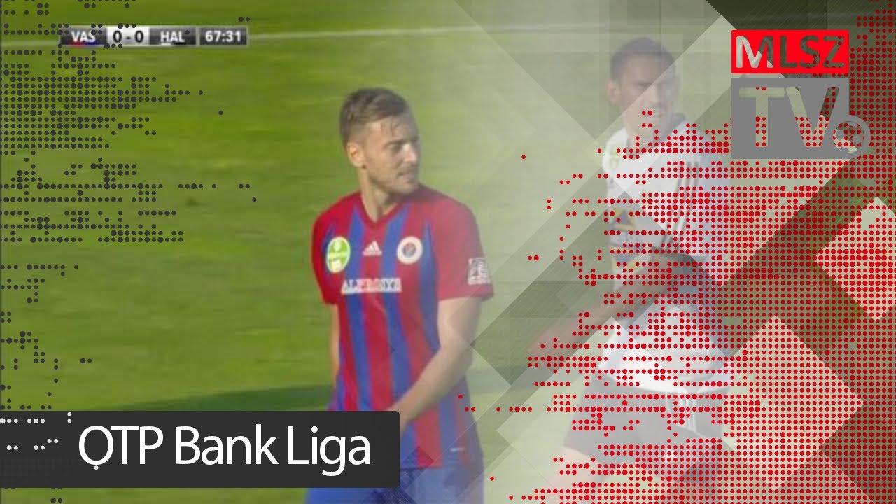 Vasas FC - Swietelsky Haladás | 1-0 (0-0) | OTP Bank Liga | 32. forduló | 2017/2018