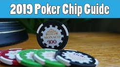 2019 Poker Chip Buying Guide