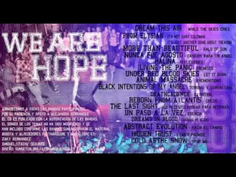 We Are Hope - Compilado 2012