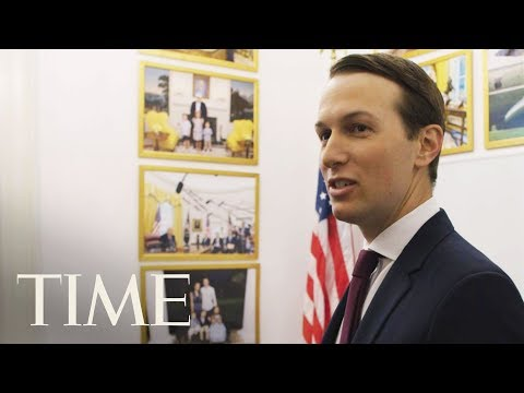 Inside Jared Kushner's Unusual White House Role | TIME