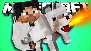 ВОЗЬМИ В РУКИ И СТРЕЛЯЙ - Minecraft (Обзор Мода)