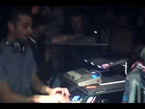 09/02/2013 A'Dam party #2 Tom Day @ Club999 (Prato)