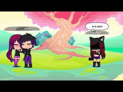 Bad boy meets a bad girl||they meet|| Gachaverse||E1