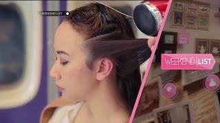 Download Video Salon Unik Smoothing yang Bisa Tahan Lama MP3 3GP MP4