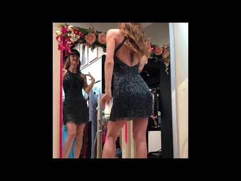 Платье SHERRI HILL 52141