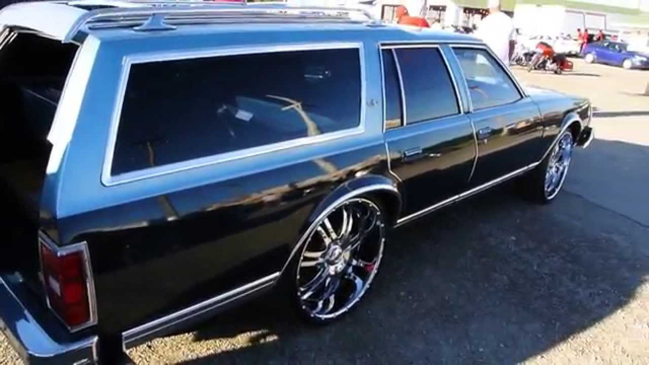 Used Chevrolet Caprice For Sale  CarGurus