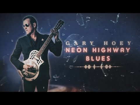 Gary Hoey - Don't Come Crying (feat. Ian Hoey) (Official Lyric Video) Mp3