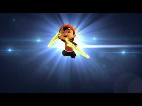 BoBoiBoy Teaser HD