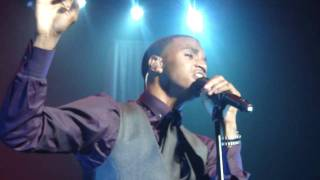 Trey Songz Last Time Passion Pain Pleasure 9/14/2010