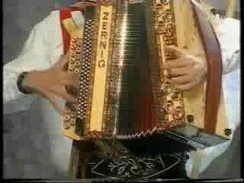 A Volksmusik instrumental Polka