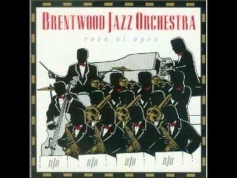 Let us Break Bread Together Brentwood Jazz Orchestra