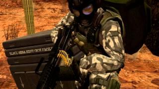 [SFM] Opposing Forces