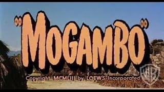 Mogambo - Trailer #1