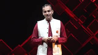 Energy Swaraj, localised energy self-sufficiency using solar   Dr Chetan Singh Solanki   TEDxPanaji