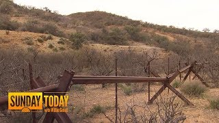 Life At The Border: How A Wall Could Impact This Arizona Town | Sunday TODAY