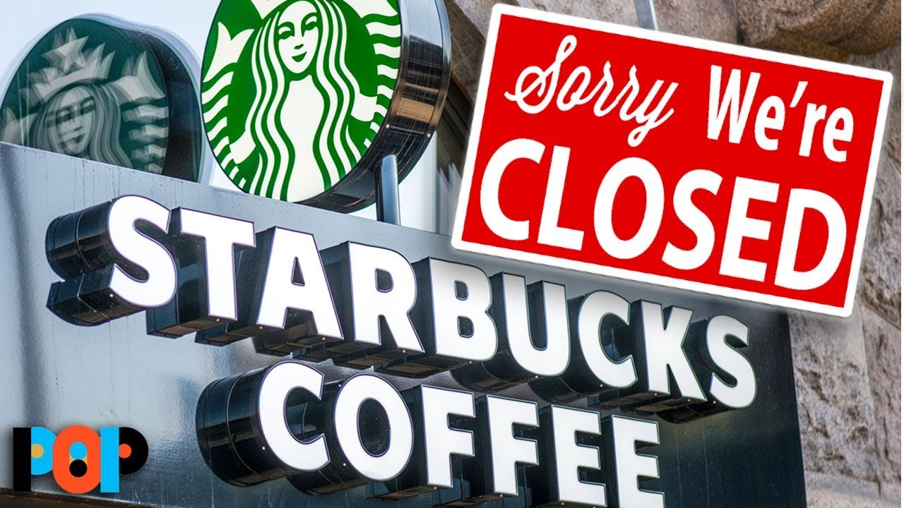 Starbucks Closes 8000+ Stores To Teach Employees Racial ...