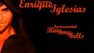 Enrique Iglesias - Ring my bells (Piano Instrumental by Ronny Salvador)