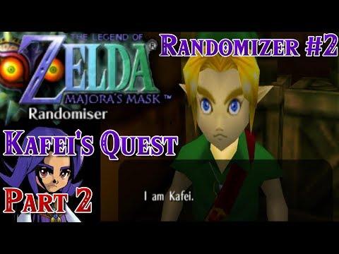 Ocarina of Time Randomizer [1] - One Hour of Zelda Goodness!