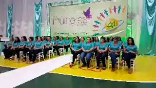 Importância da Educação Cooperativista na Formatura da Mulheres da Cooperativa Auriverde