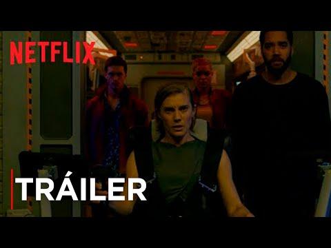 Otra vida - Katee Sackhoff   Tráiler oficial   Netflix
