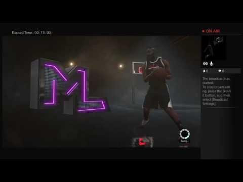 trfflebttr69's Live PS4 Broadcast